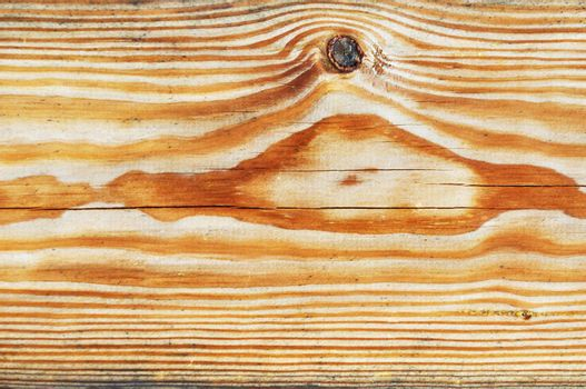 wooden beams from the veins obvious, intense and deep color