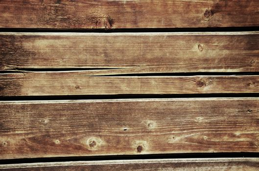 Photo of The Natural Wooden Background, Copyspace