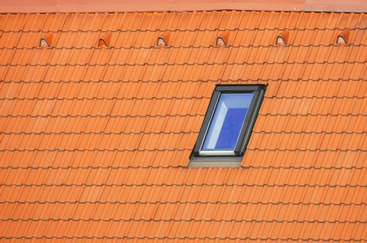 Photo of The Modern Window in Roof