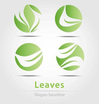 Originally designed business icon for design needs