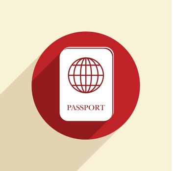 international passport.
