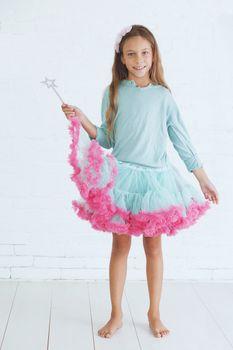 Candy princess