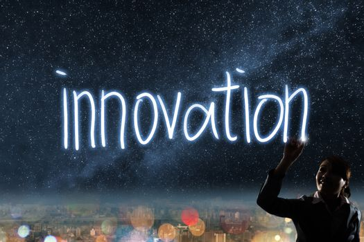 Concept of innovation