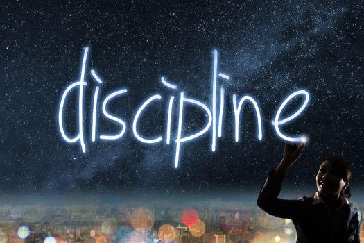 Concept of discipline