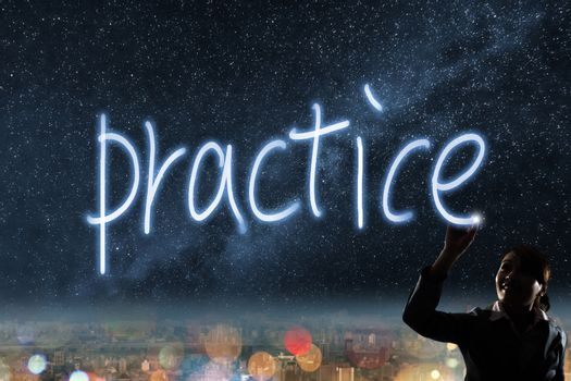 Concept of practice
