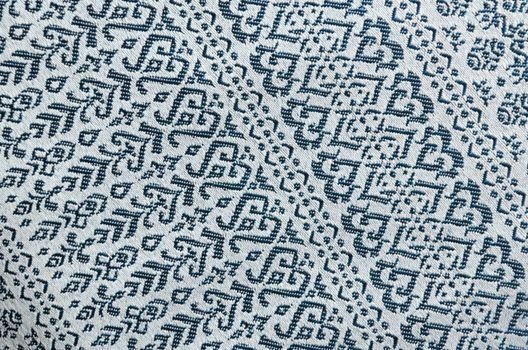 a thai siam fabric silk pattern texture