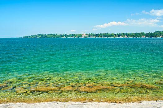 Lake Constance at Germany