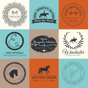 Equine Logo