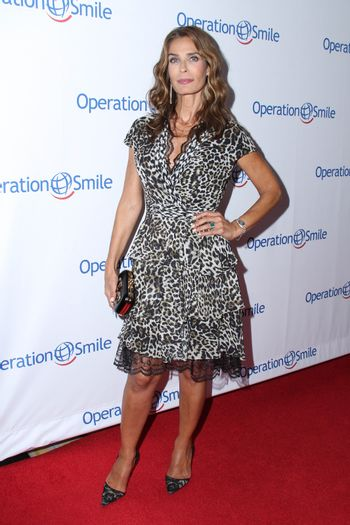 Kristian Alfonso Operation Smile Gala, Beverly Wilshire, Beverly Hills, CA 09-19-14/ImageCollect