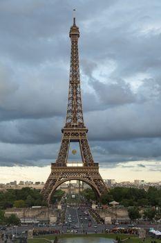 Eiffel Tower - 17