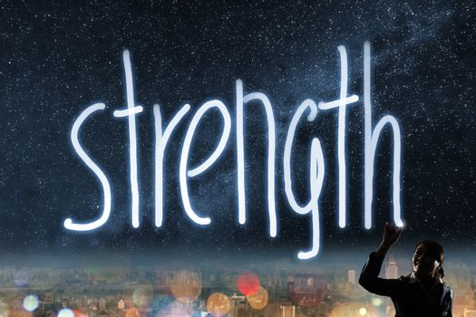 Concept of strength