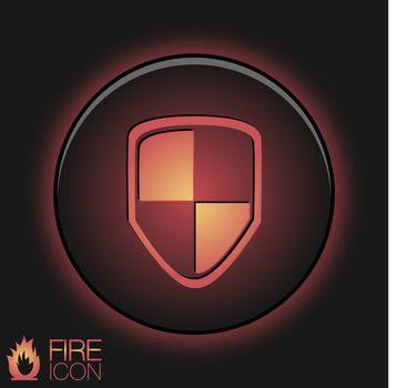 protect shield icon