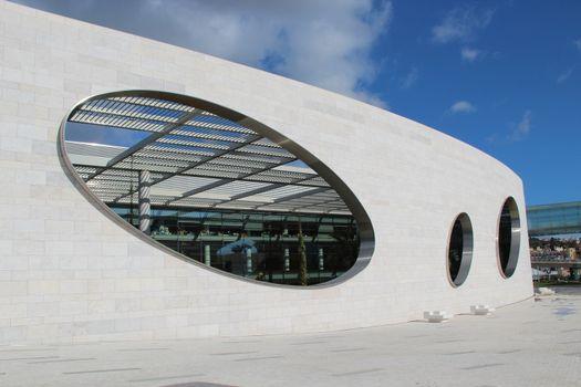 Champalimaud Foundation, Lisbon