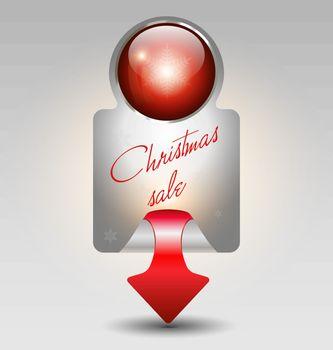 Christmas Sale Cards