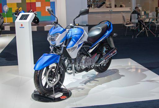 Suzuki GW 250