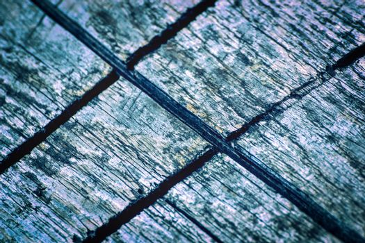 sawn grooves in wood