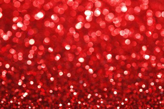 Textured glitter background