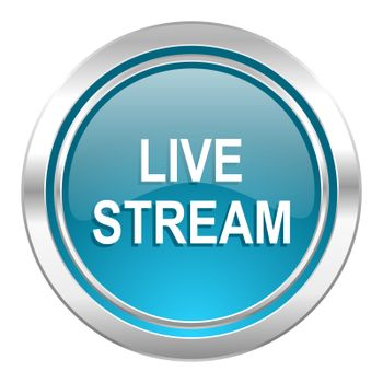 live stream icon