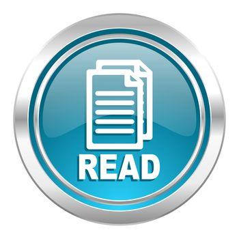 read icon