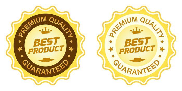 Best Product Label
