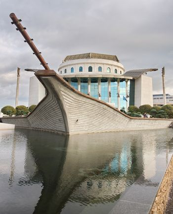 National Theatre of Hungary, Budapest
