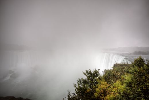 Niagara Falls Daytime