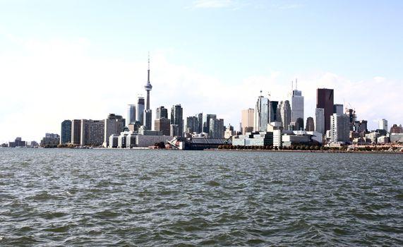 Daytime Photos of Toronto Ontario