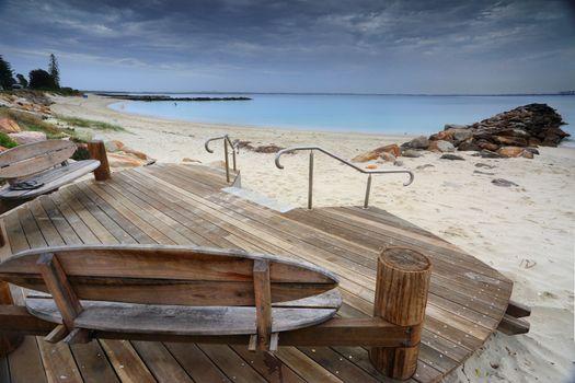 Kurnell Botany Bay Sydney
