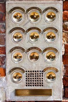 door bells in Venice