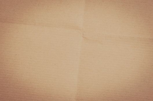 Recycled paper texture