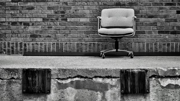 Dock chair