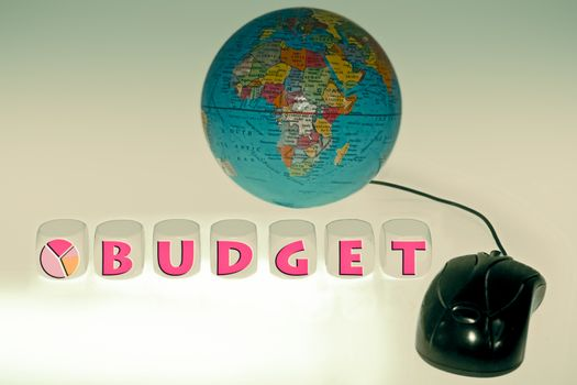 Global Network, Budget words on cubes