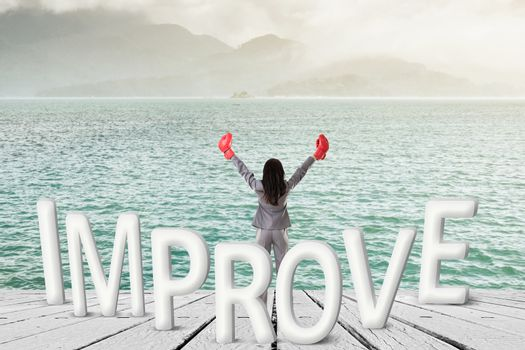 Fight for improve