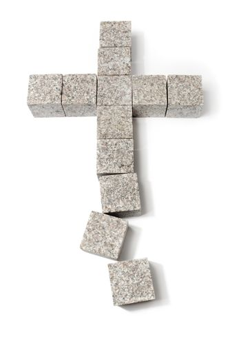 Broken Christianity