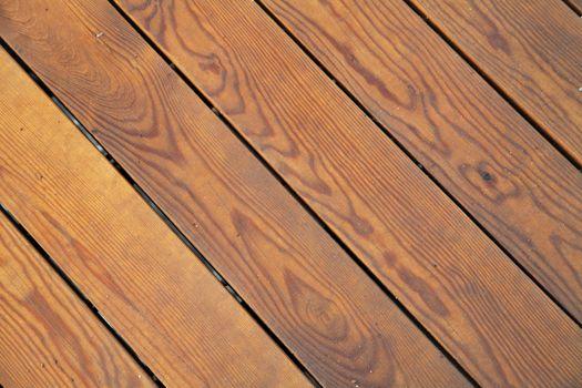 Light wooden planks background