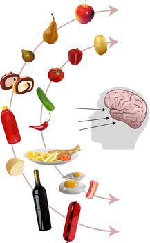 neurogastronomy