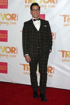 "Dan Bucatinsky at the ""TrevorLIVE LA,"" Hollywood Palladium, Hollywood, CA 2-07-14/ImageCollect"