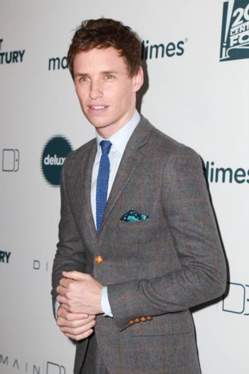 Eddie Redmayne at the March Of Dimes` Celebration Of Babies, Regent Beverly Wilshire, Beverly Hills, CA 12-05-14 David Edwards/DailyCeleb.com 818-249-4998