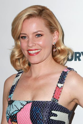 Elizabeth Banks at the March Of Dimes` Celebration Of Babies, Regent Beverly Wilshire, Beverly Hills, CA 12-05-14 David Edwards/DailyCeleb.com 818-249-4998