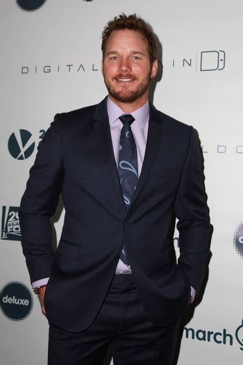 Chris Pratt at the March Of Dimes` Celebration Of Babies, Regent Beverly Wilshire, Beverly Hills, CA 12-05-14 David Edwards/DailyCeleb.com 818-249-4998
