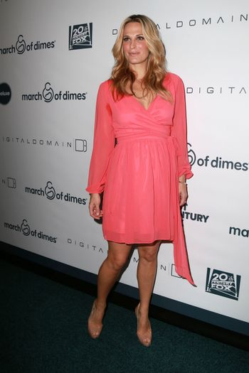 Molly Sims at the March Of Dimes` Celebration Of Babies, Regent Beverly Wilshire, Beverly Hills, CA 12-05-14 David Edwards/DailyCeleb.com 818-249-4998