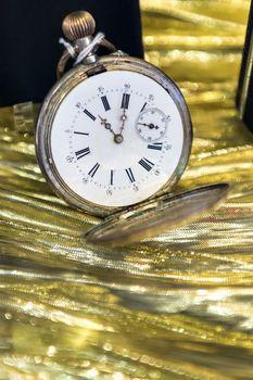 Historic pocket watch