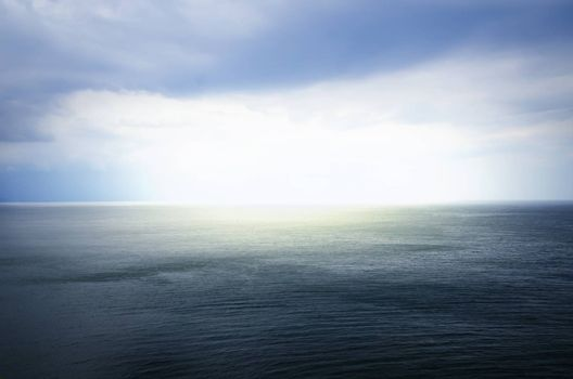 Photo of Sea Background