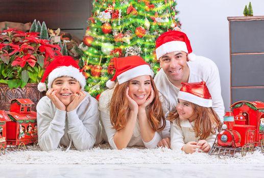 Happy Christmas holidays