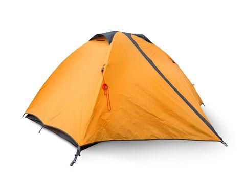 Tourist tent