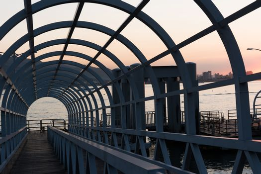 Tamsui scenery