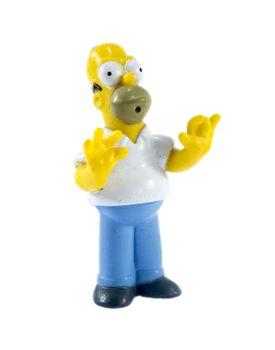 homer Simpson figure