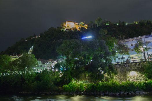 Castle Schlossberg