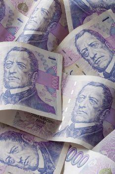 czech currency
