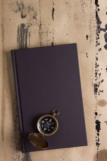Journal of the compass